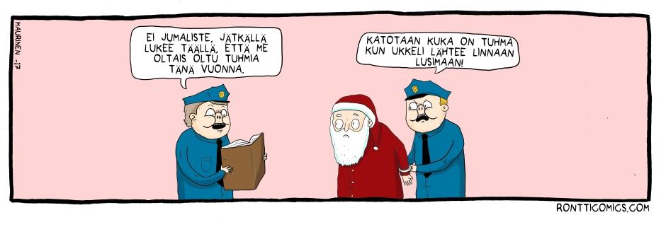 Joulupukki_01 20171217
